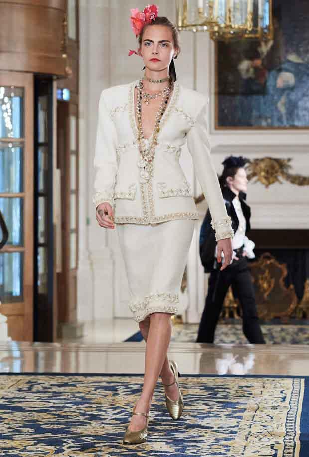 Coco Chanel Hotel Ritz