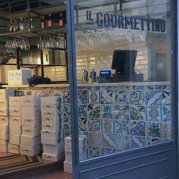 Il Gourmettino Firenze
