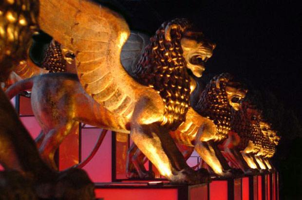 leone di venezia,cinema di venezia,mostra venezia