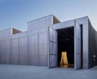 Concrete in Alserkal Avenue shortlisted for 2019 Aga Khan Award for Architecture