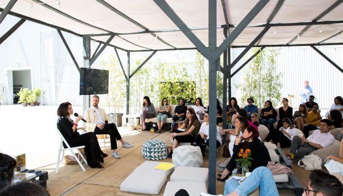Majlis Talk: The Contemporary Resonances of Modern Art in the Arab World