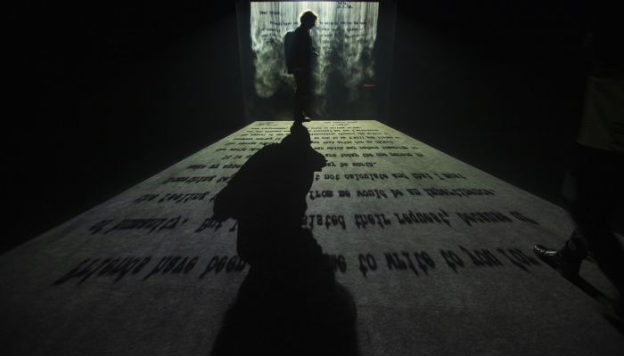 Against the Odds: Africa and the Middle East at the 58th Venice Biennale