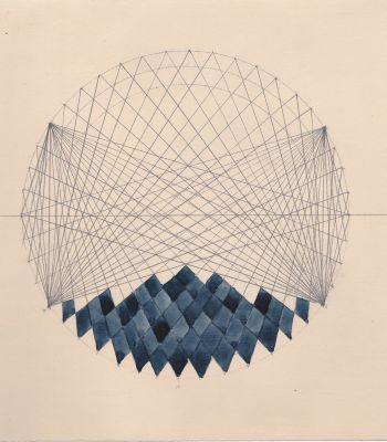 Haleh Redjaian: Inhabiting the Grid