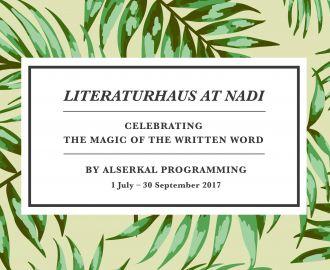 Literaturhaus at Nadi