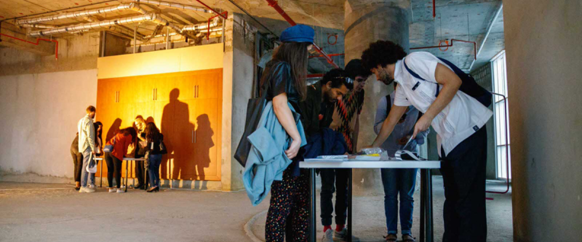 Alserkal Arts Foundation Research Grants open for applications
