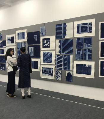Highlights from Dhaka Art Summit