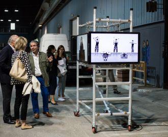 Salsali Private Museum (SPM) announces solo show by Philip Mueller as final exhibition in Alserkal Avenue