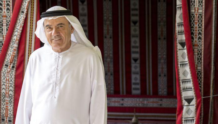 Zaki Anwar Nusseibeh: Love for the Written Word