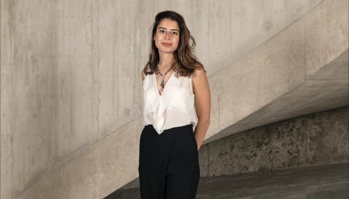 One-on-one with: Nabila Abdel Nabi