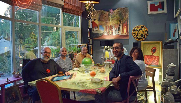 Turning the spotlight on UAE-based emerging artists