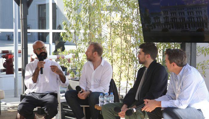 Majlis Talk: Changing Gallery Models