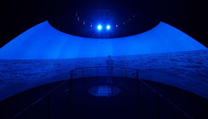 UAE Pavilion at the Venice Biennale