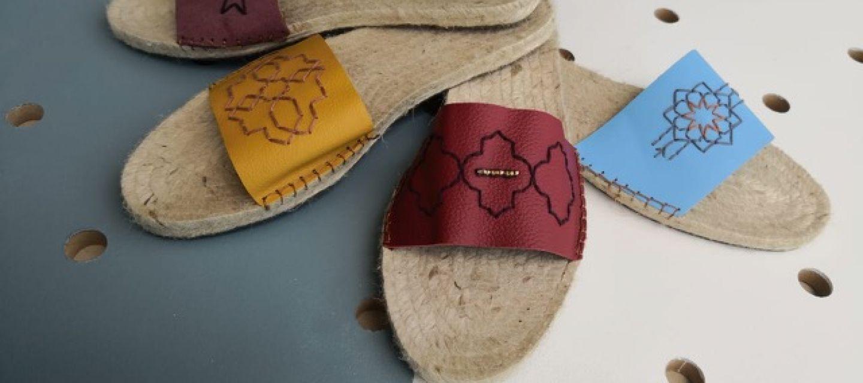 Make your Own Sandal Workshop