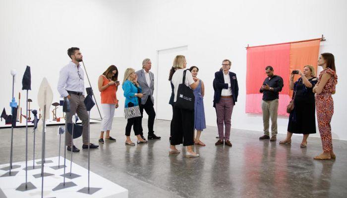 Curated Art Trail | Beginning Again