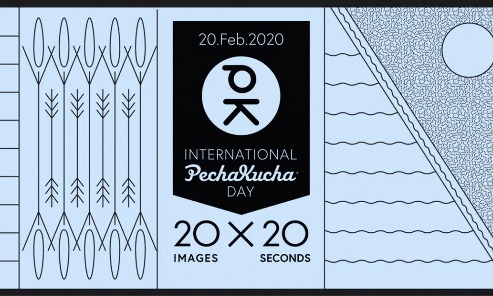 PechaKucha Night | The Future of Design in the Post-Holocene