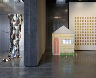 Ishara: Signs, Symbols & Shared Languages opens in Concrete in Alserkal Avenue