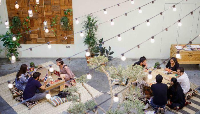 Reflect & Reconnect: Ramadan at Alserkal Avenue