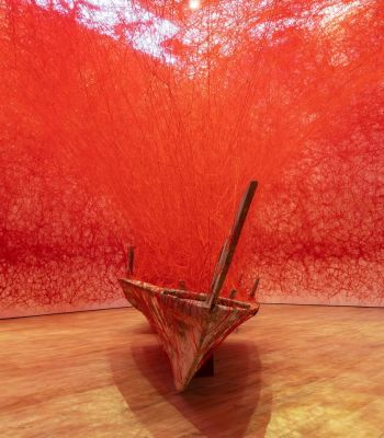Jameel Arts Centre: Making Waves on the Waterfront