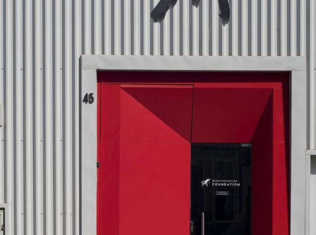 Najar Foundation Door by Birgitte Godsk.jpg
