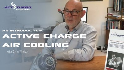 An introduction to Active Charge Air Cooling (Video)