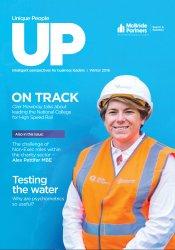 UP Magazine – Winter 2016/17