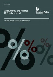 2017 Salary Survey
