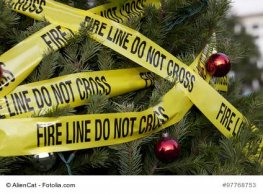 Top Ten Tips for... Keeping the workplace safe this Christmas