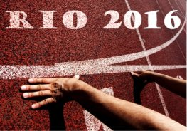 The Road To Rio...!