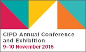 Win Win Win! 2-Day Ticket to 2016 CIPD Conference