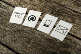 Effective communication : Think it Through!