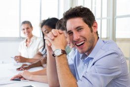 Top Ten Tips - for a happier workplace