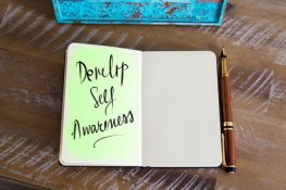 How to develop self awareness in the workplace