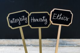 Why having good ethics makes good business sense
