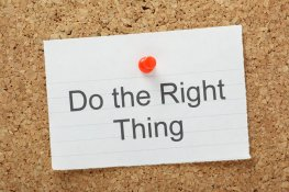 Top 10 Tips for... Improving Ethics in the Workplace