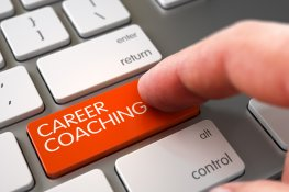 How to find the right career coach