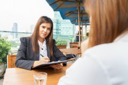 Top 10 Tips... Finding the right career coach