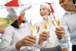 Don't ignore your legal and staff responsibilities this Christmas
