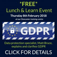 GDPR - How prepared are YOU?