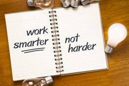 Top 10 Tips for... Working Smarter