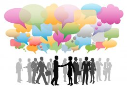 Social Media as a form of Knowledge Management