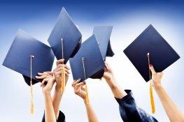 Student Congratulations!