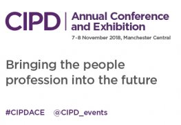 Win a free ticket to this year's CIPD Annual Conference & Exhibition!