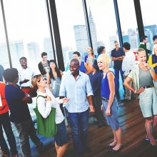 Top Ten Tips for... Effective Networking