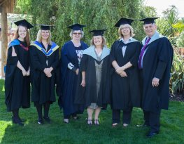 Record number of graduates celebrate CIPD success