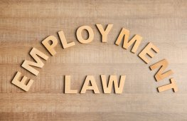 Employment Law Update: Changes to Employment Rights