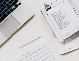 Top Ten Tips for...simplifying your work life