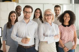 Top Ten Tips... How to Build a Successful Team