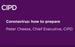 Coronavirus - Helping you to prepare