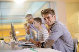Top Ten Tips for Making the Most of Apprenticeships