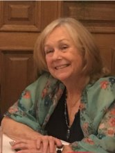 Happy Retirement Wishes for cHRysos HR Director, Dr Helen Corner